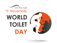 world toilet day 2015 logo-nahled