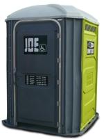 JOE - mobilní toaleta pro vozíčkáře