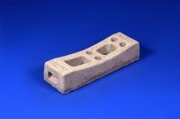 PAB36 - betonová patka