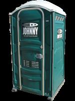 JOHNNY LT - mobilní WC s umyvadlem